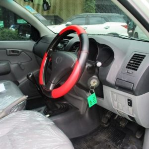 HILUX VIGO STANDARD BASIC VERSION