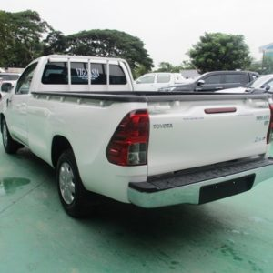 +1800 Revo Facelift Basic Version