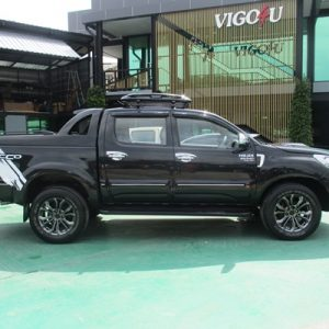 +5500 US$ for REVO ROCCO TRD LOADED